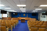 City Commission Chamber